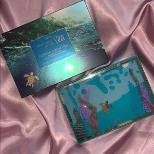 New✨ Tarte Rainforest of the sea